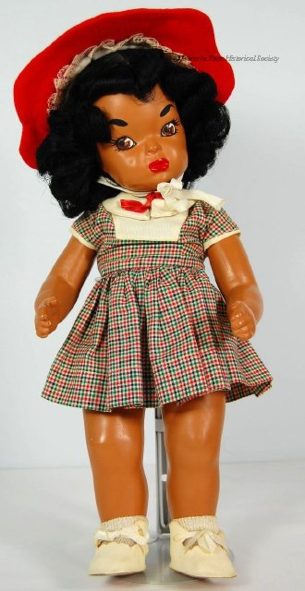 Patty-Jo Doll