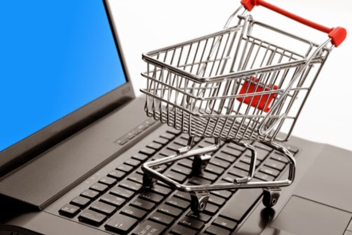 Online Shopping : The Latest  Trend Of Shopping For Youngsters!