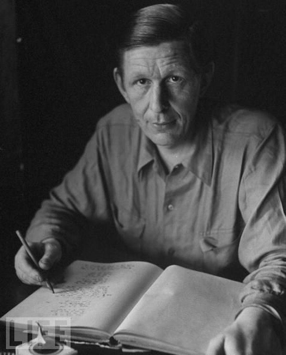 W. H. Auden's