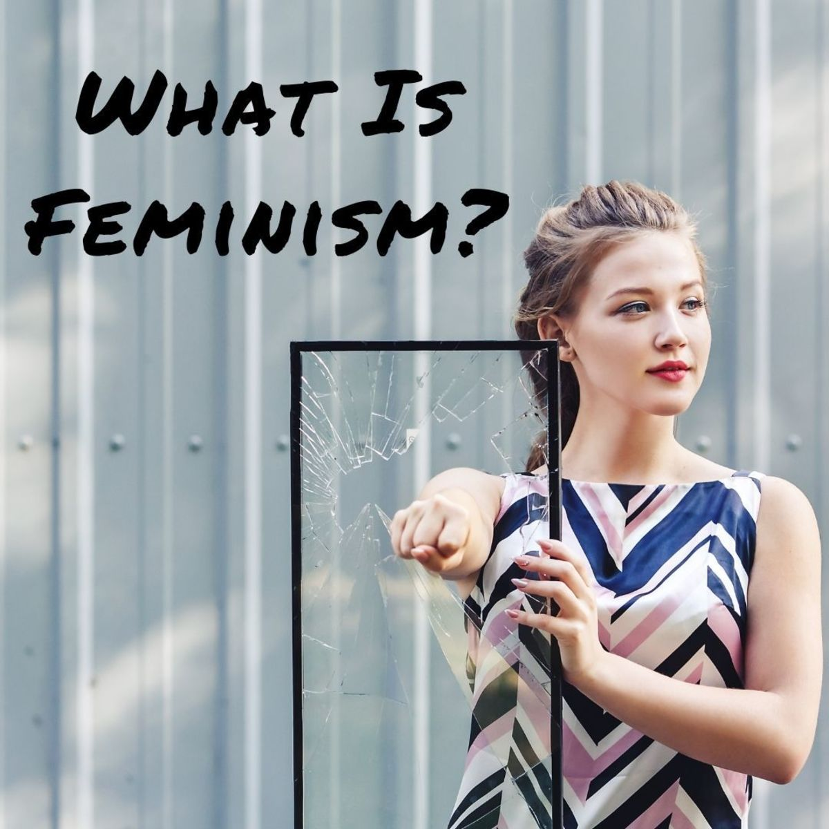 The basic foundations and principles of feminism