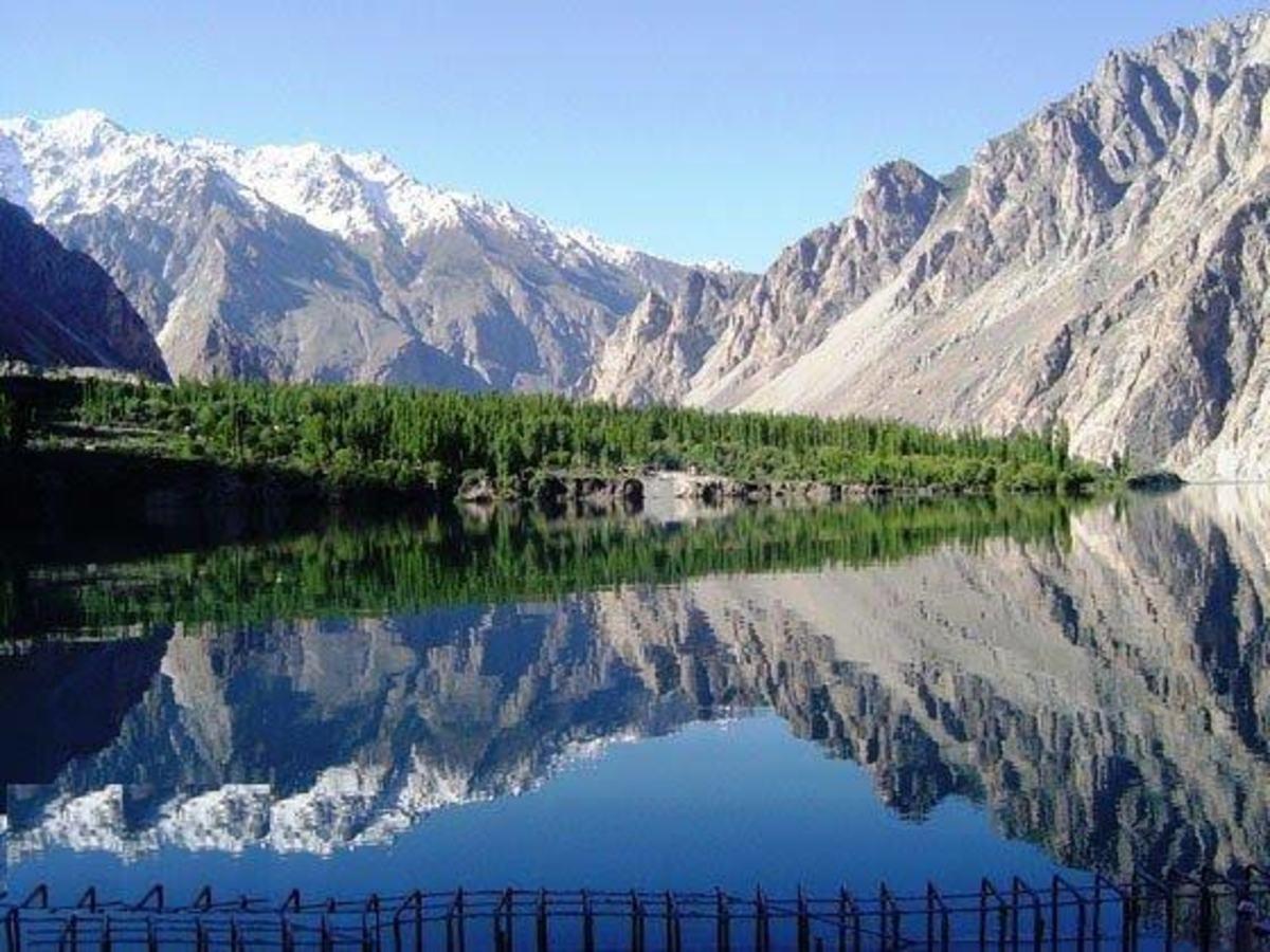 Gojal Valley, Gilgit-Baltistan