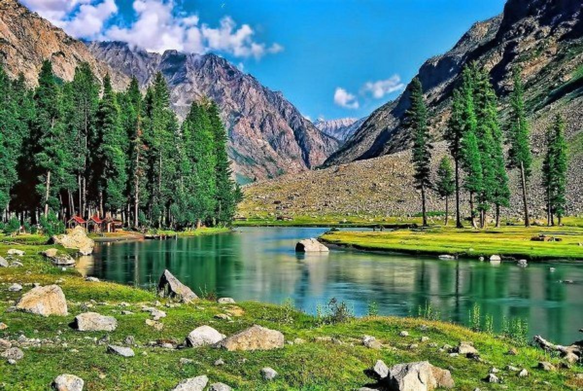 The Breathtaking Beauty Of Pakistan, Places You Must Visit Before You Die