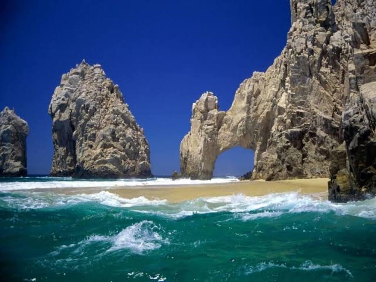 Astola Island, Balochistan