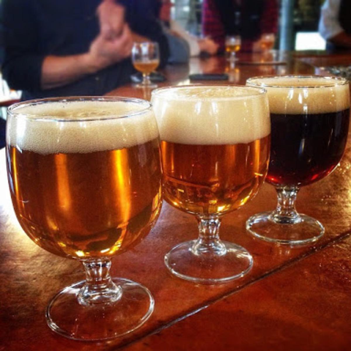 Beer/ liquor craving