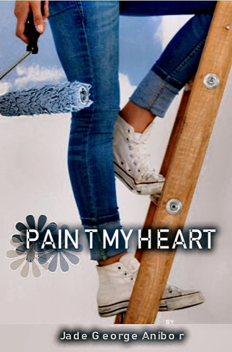 Paint My Heart. Act Six