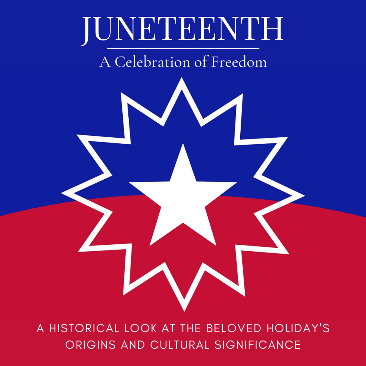 This article will take a look at the history of Juneteenth, including the events that led up to it—such as the Civil War and Emancipation Proclamation—as well as how it became an official holiday.