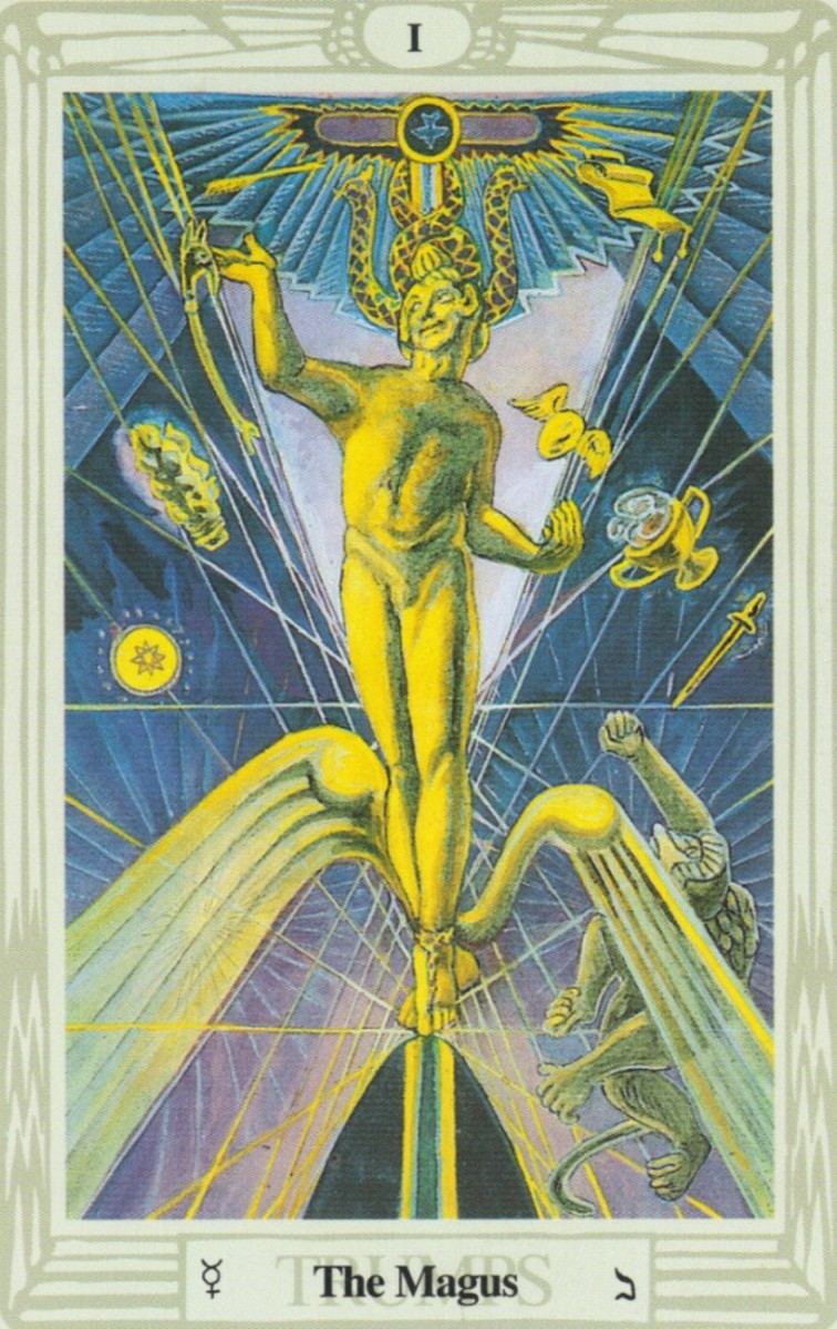 3 Tips to Help You Have the Best Tarot Reading Online