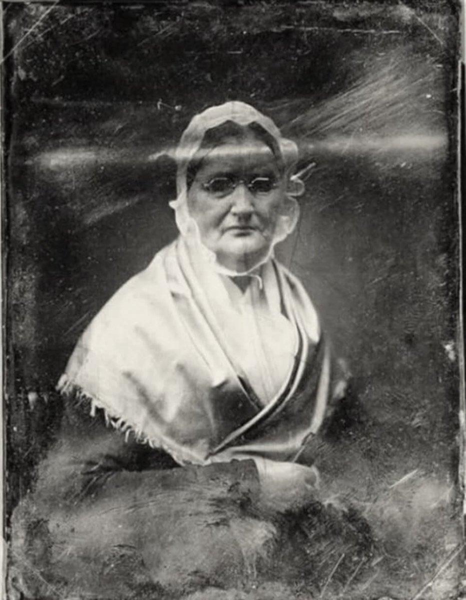 Madame Louise Monnier.