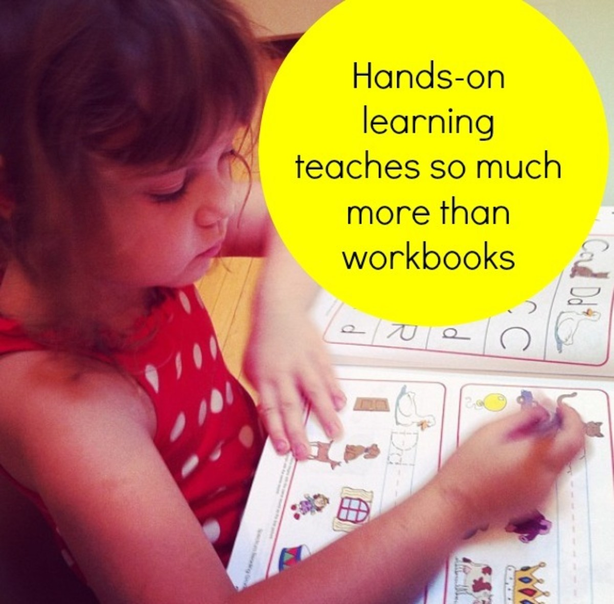 When public preschools became results-oriented, hands-on learning got diminished.
