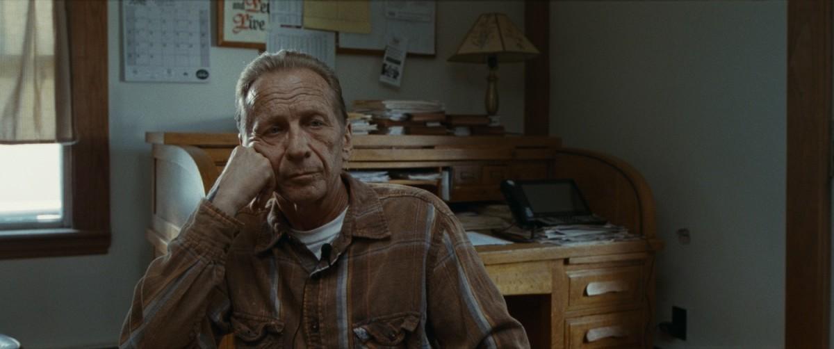 Paul Raci as Joe.