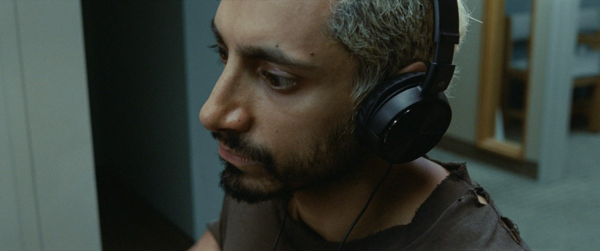 Riz Ahmed as Ruben Stone.