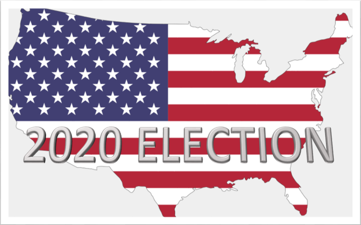 Heroes and Villains of the 2020 Election