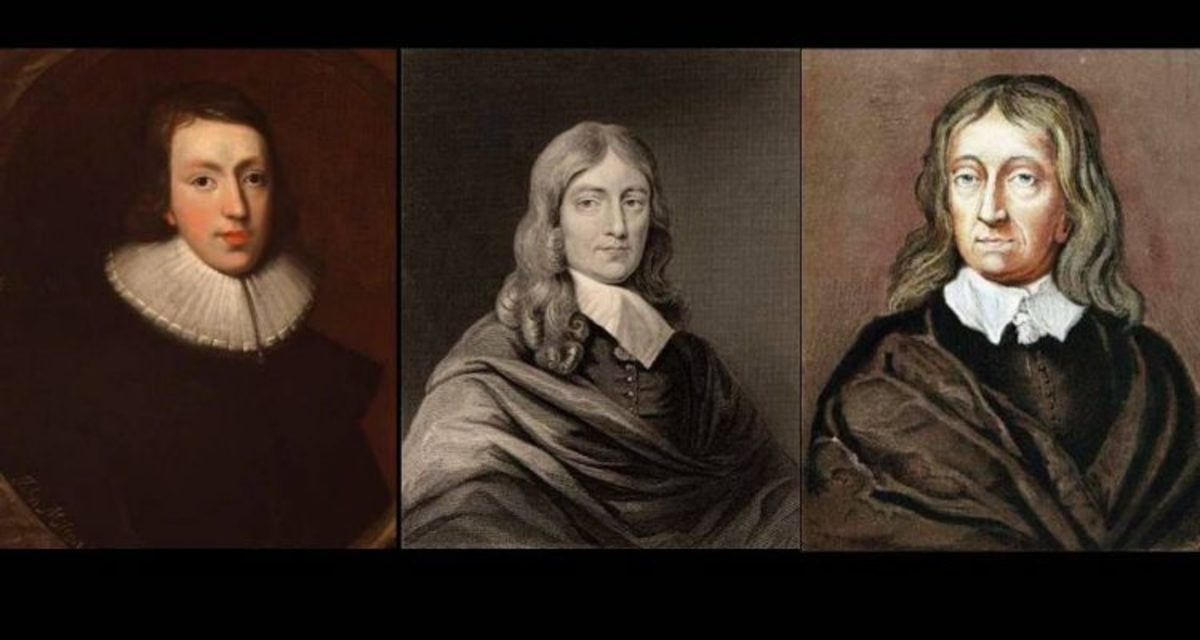 Analysis of Poem 'Sonnet 19: When I Consider How My Light Is Spent' by John Milton