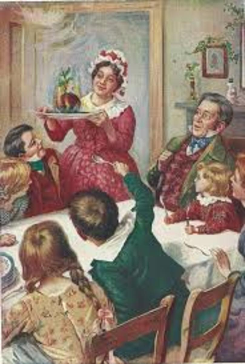 There's nothing quite like the feeling of being with those you love at Christmas.