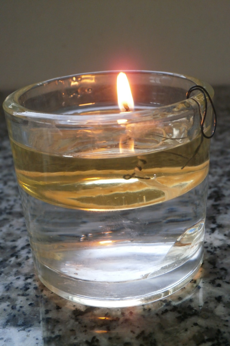 how-to-make-oil-candles-at-home