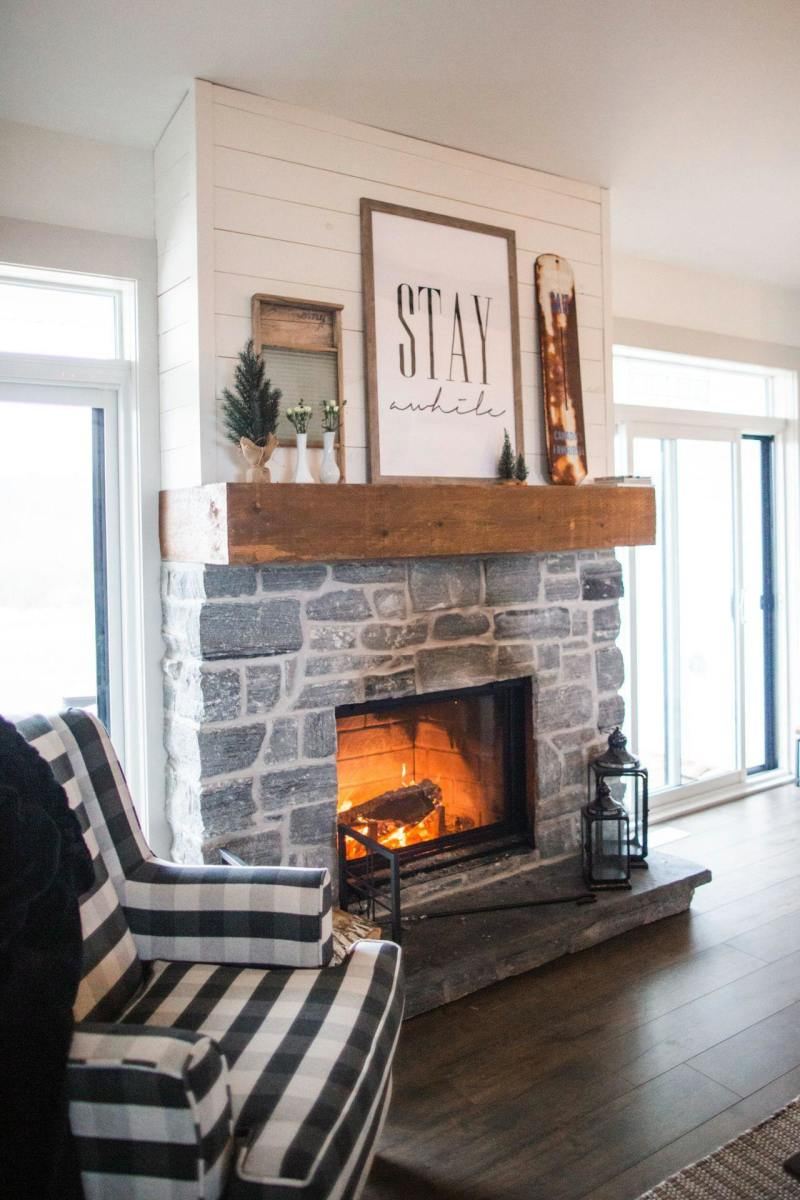 How to Prepare Your Fireplace for Fall and Winter