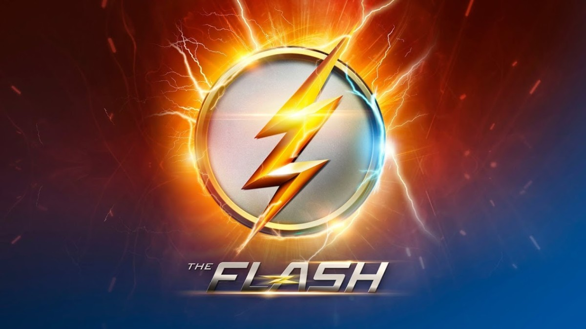 review-the-flash
