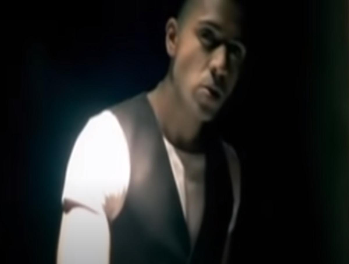 Jay Sean in Ride It song