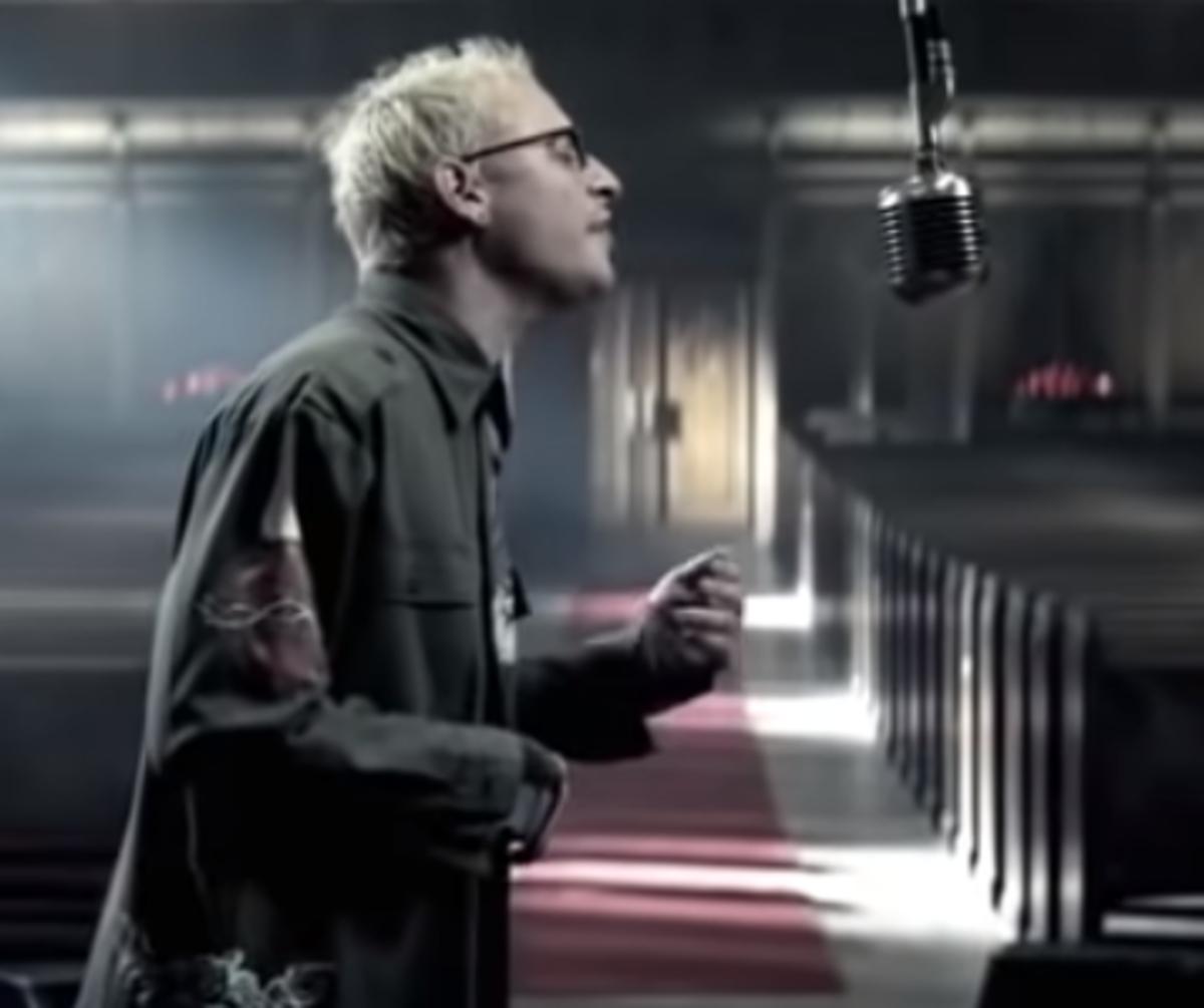 Linkin Park's Numb