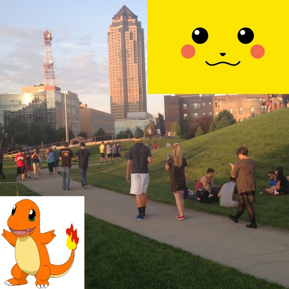 Pokemon Go: What Is It? Are There Risks?