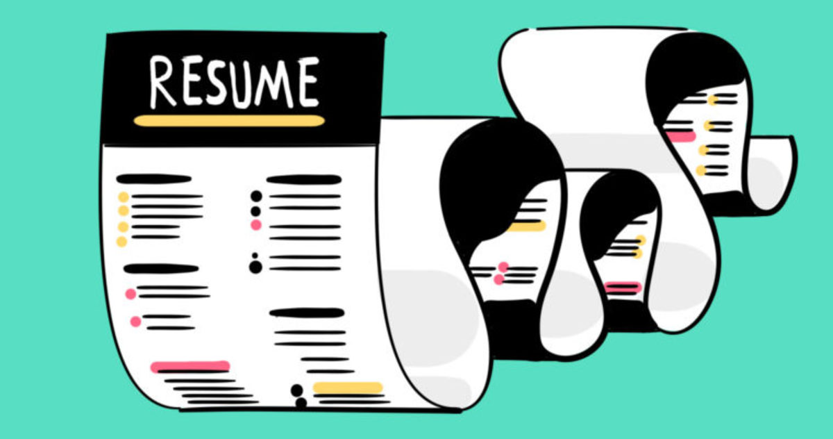 Guidelines And Tips For  Professional Resume And Cover Letter Writing