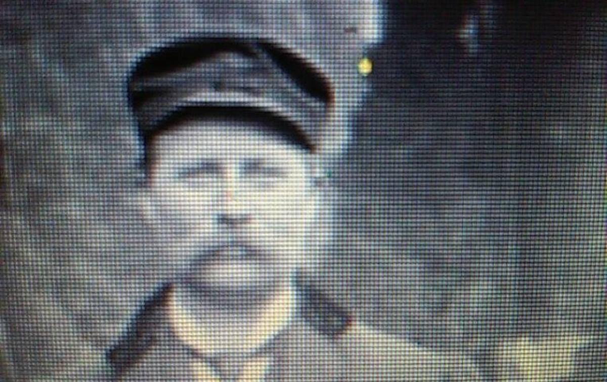 "Captain Herman Schuenemann was also known as ""Captain Santa""."