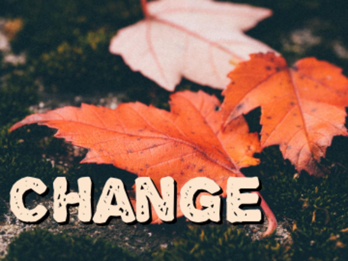 poem-change