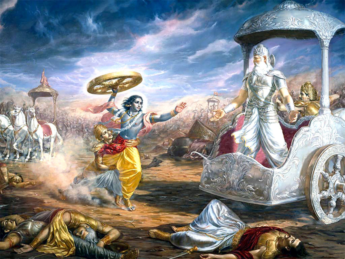 18-day-war-of-mahabharata