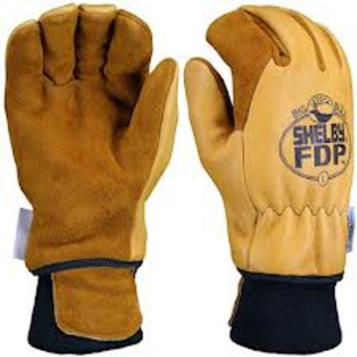 Let's Talk Fire: Drill Time- Get To Know Your Gloves