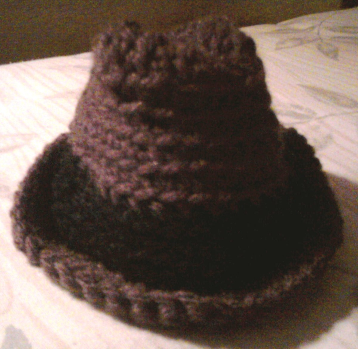 Toy Detective Hat