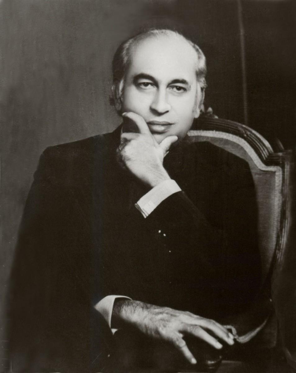 list-of-presidents-of-pakistan