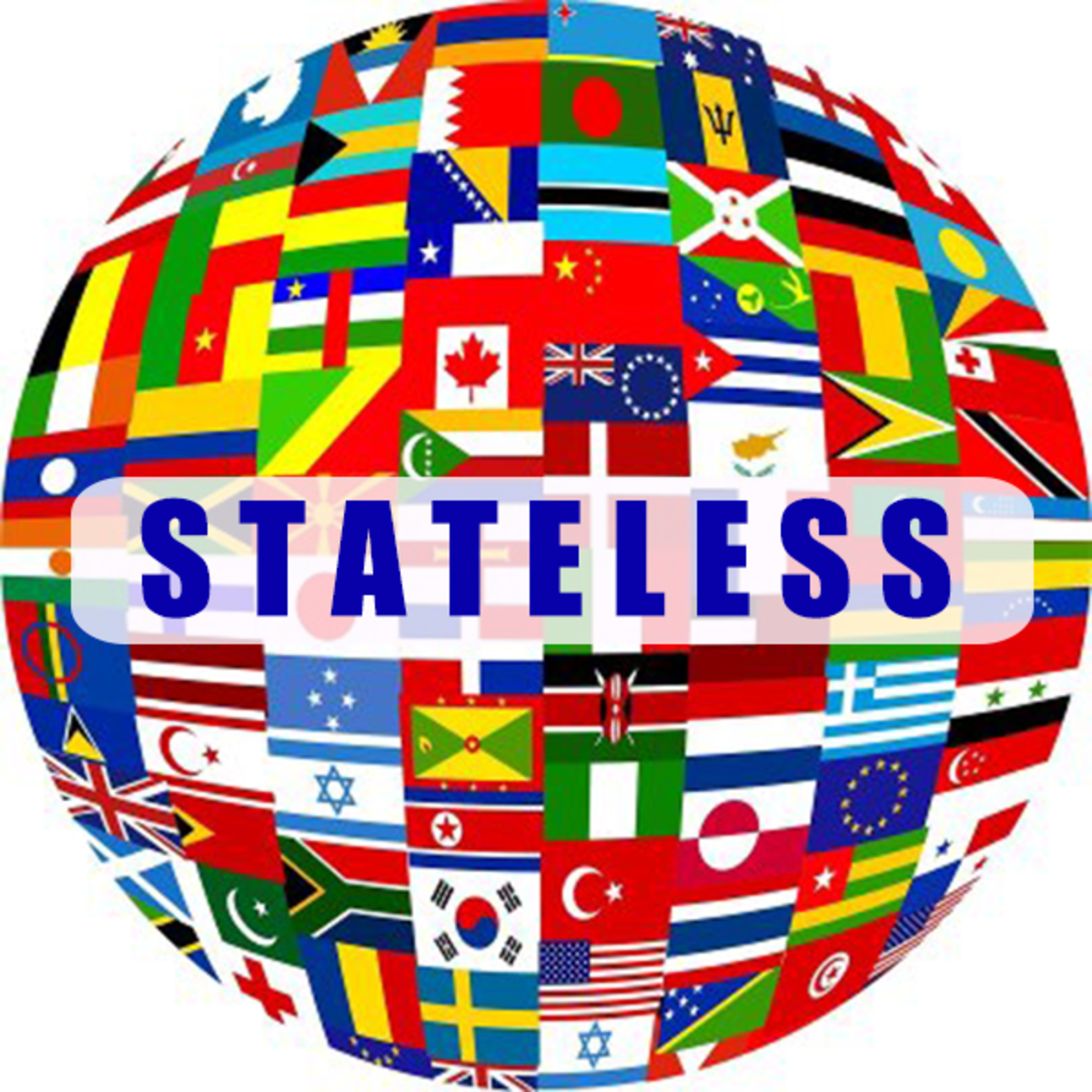 To Be Stateless - What Is It Like?