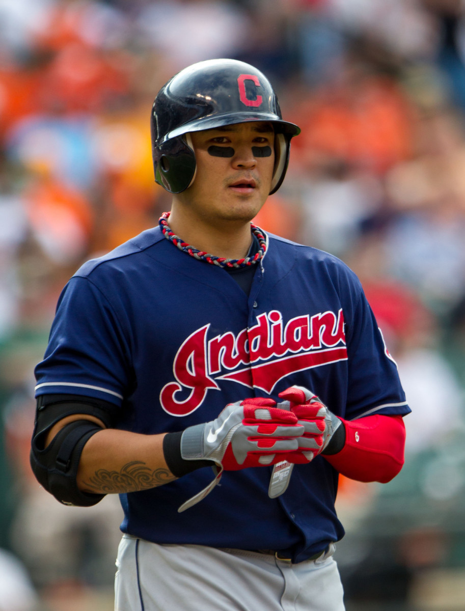 Shin-Soo Choo is, by far, the best offensive MLB player who was born in Korea.