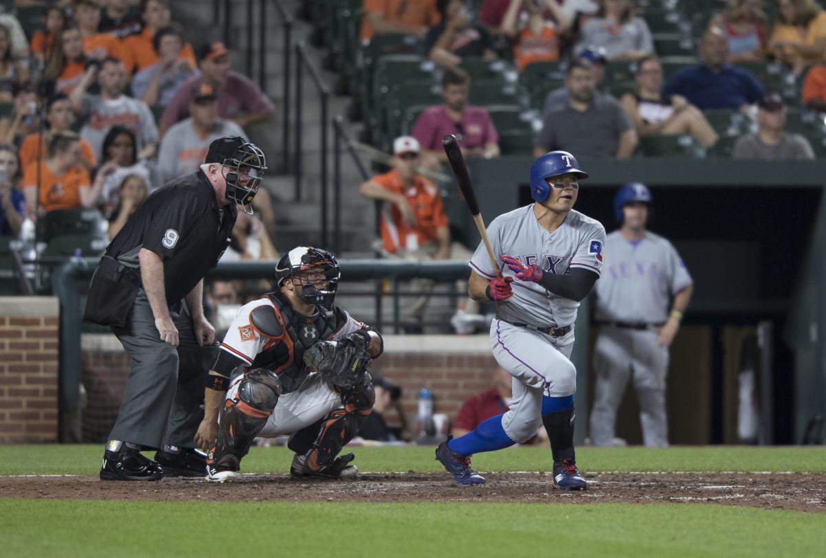 Shin-Soo Choo has enjoyed a long career in Major League Baseball, and goes into the 2021 season as a free agent.