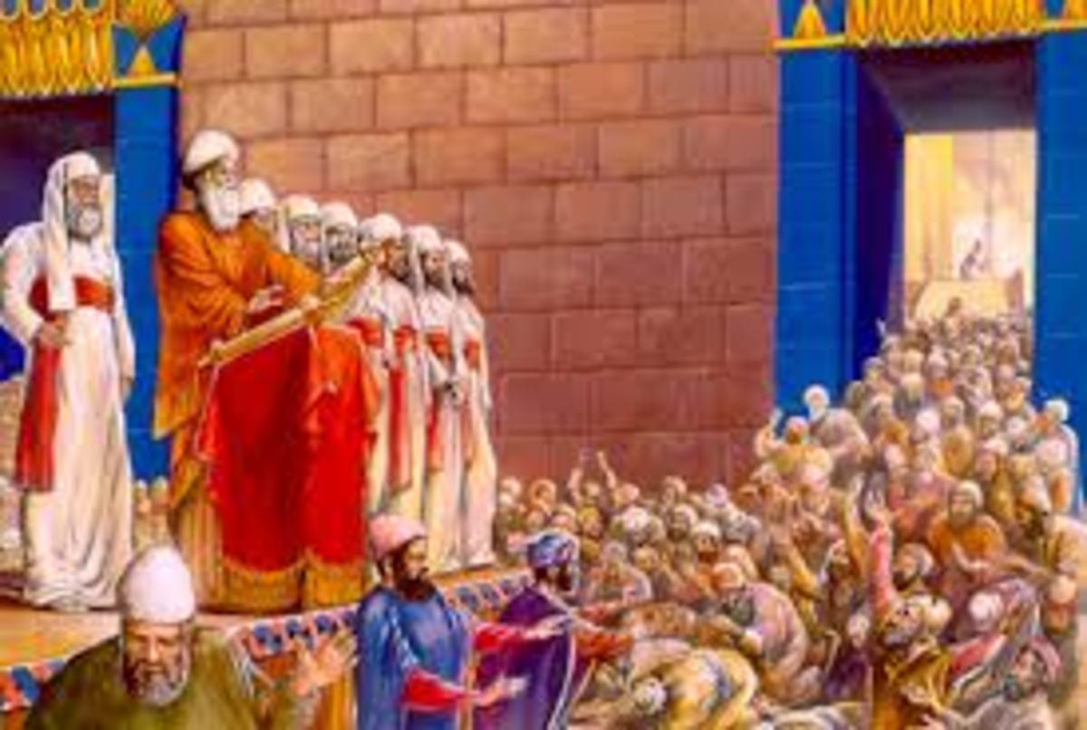 Karaite History: Chapter 3