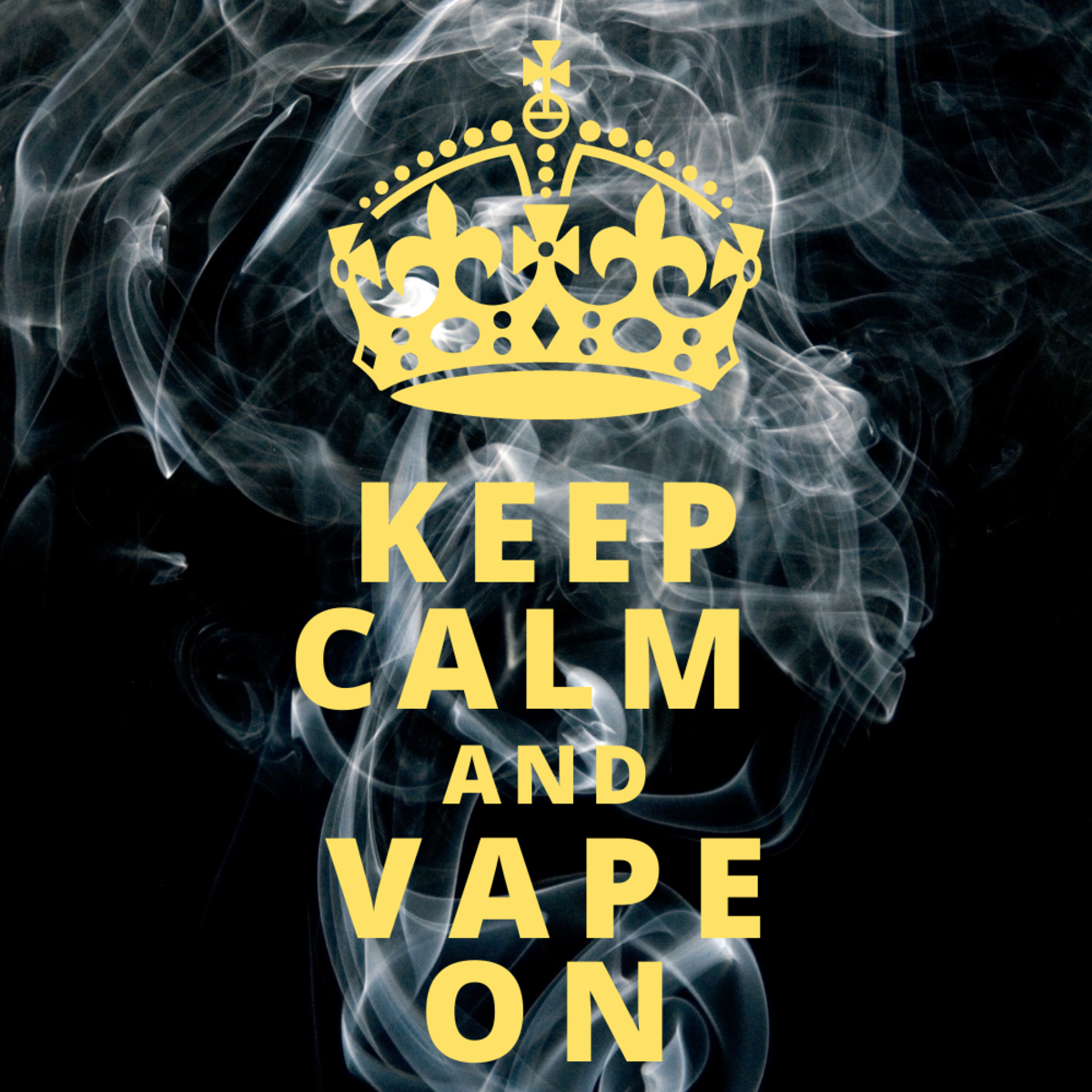 Vape Hate: Is Vaping So Dangerous?