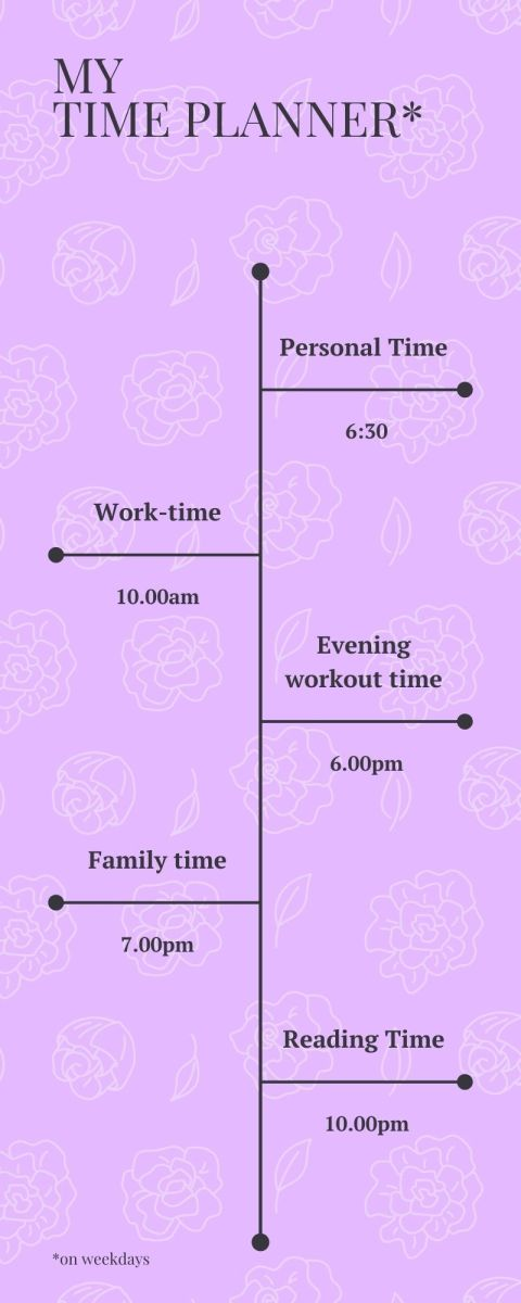 Time Planner