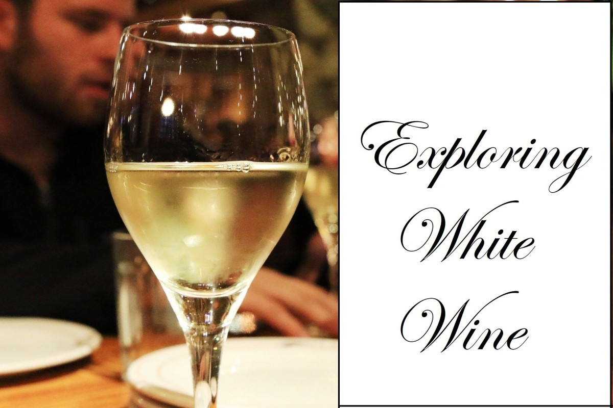 White wine has been enjoyed for more than 3,000 years