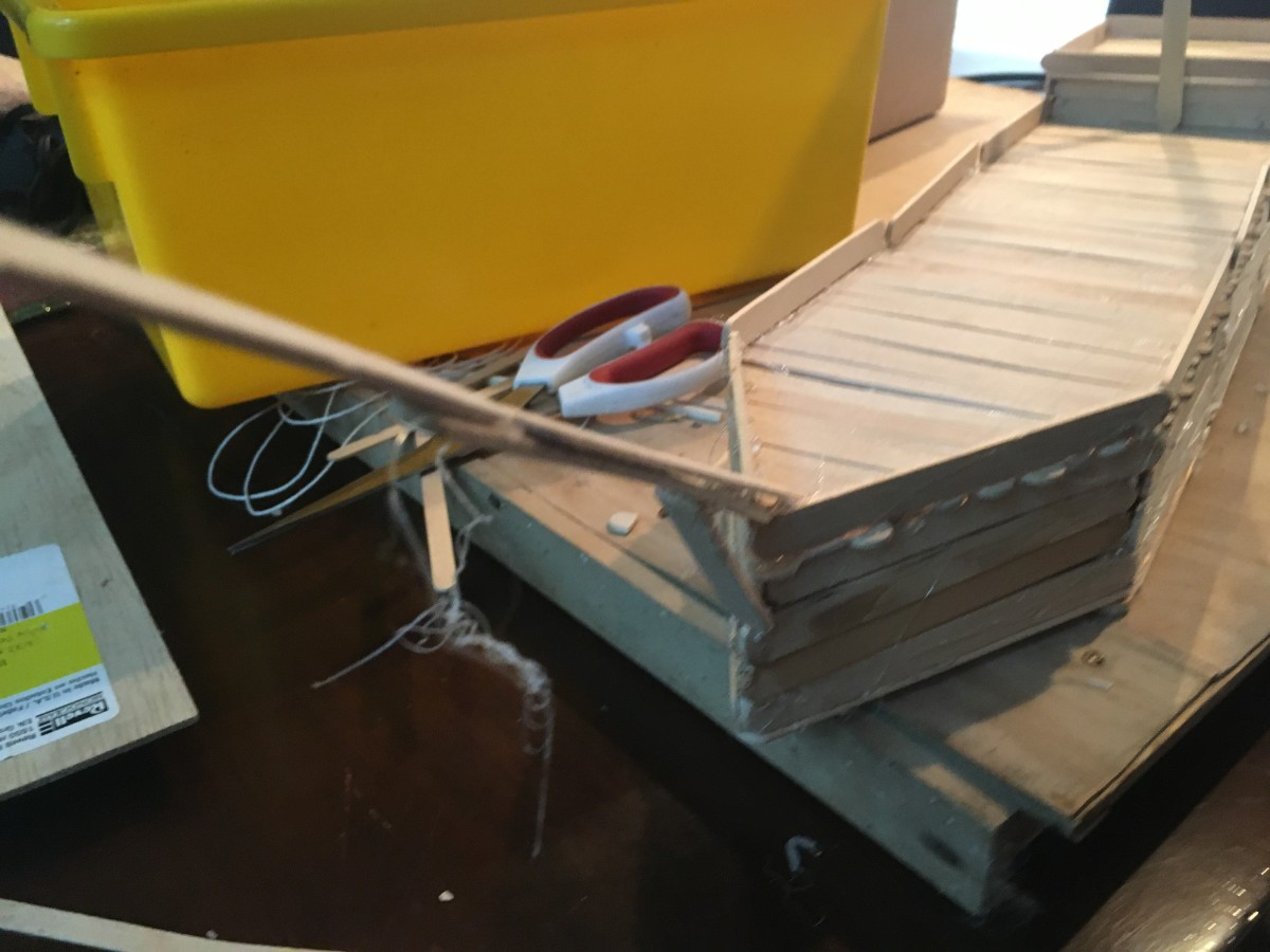 making-a-popsicle-stick-model-ship