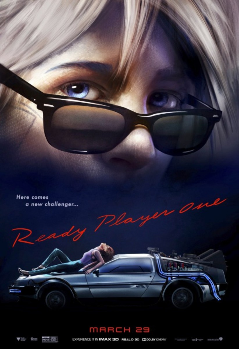 review-for-ready-player-one