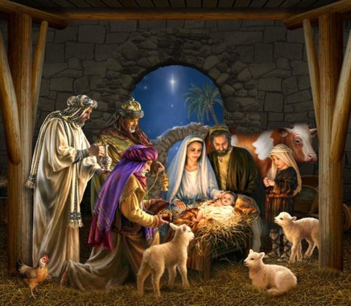 some-christmas-cards-dont-show-the-real-story-of-jesus-birth