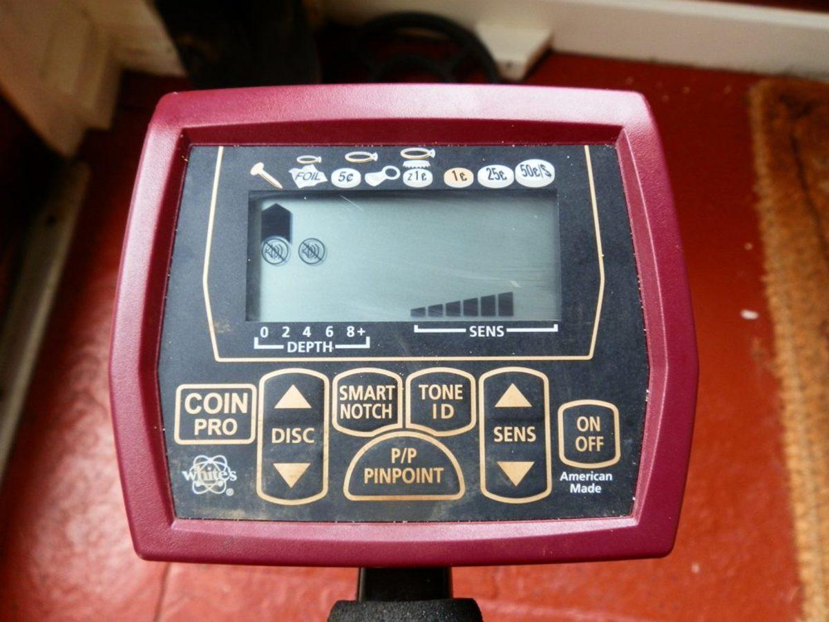 coinmaster pro control box