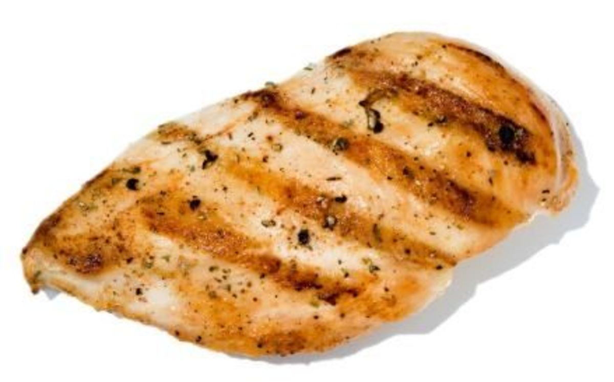 Lean Chicken Breast