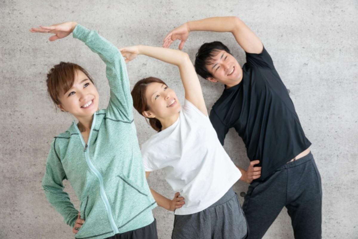 japans-most-famous-and-easiest-exercise-for-healthy-weight-loss-radio-taiso