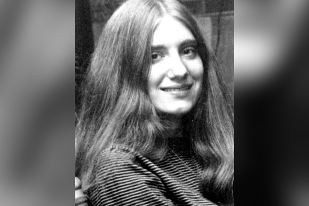 n January 1974, Ted Bundy crept into Karen Spark's bedroom, beat her with a metal rod, and brutally sexually assaulted her. She barely survived. Photo courtesy of Oxygen.