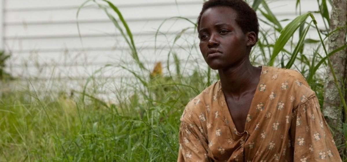 Lupita Nyong'o (12 Years a Slave)
