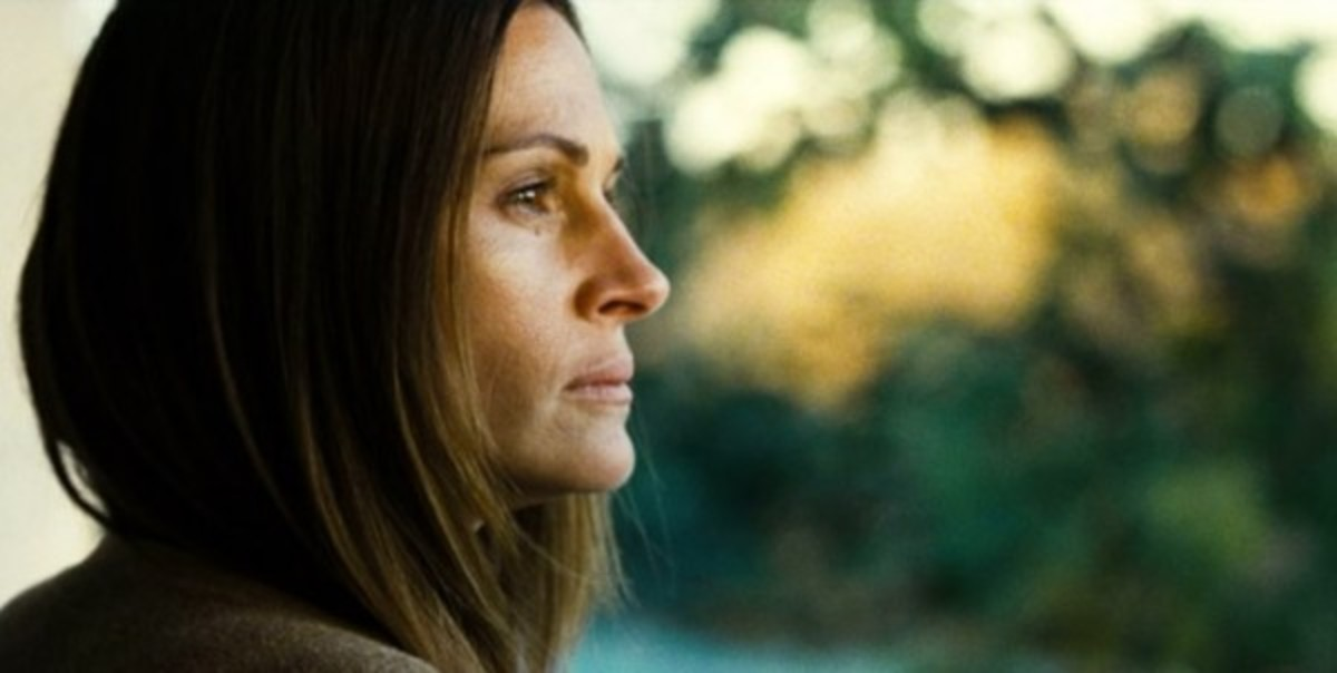 Julia Roberts (August:  Osage County)