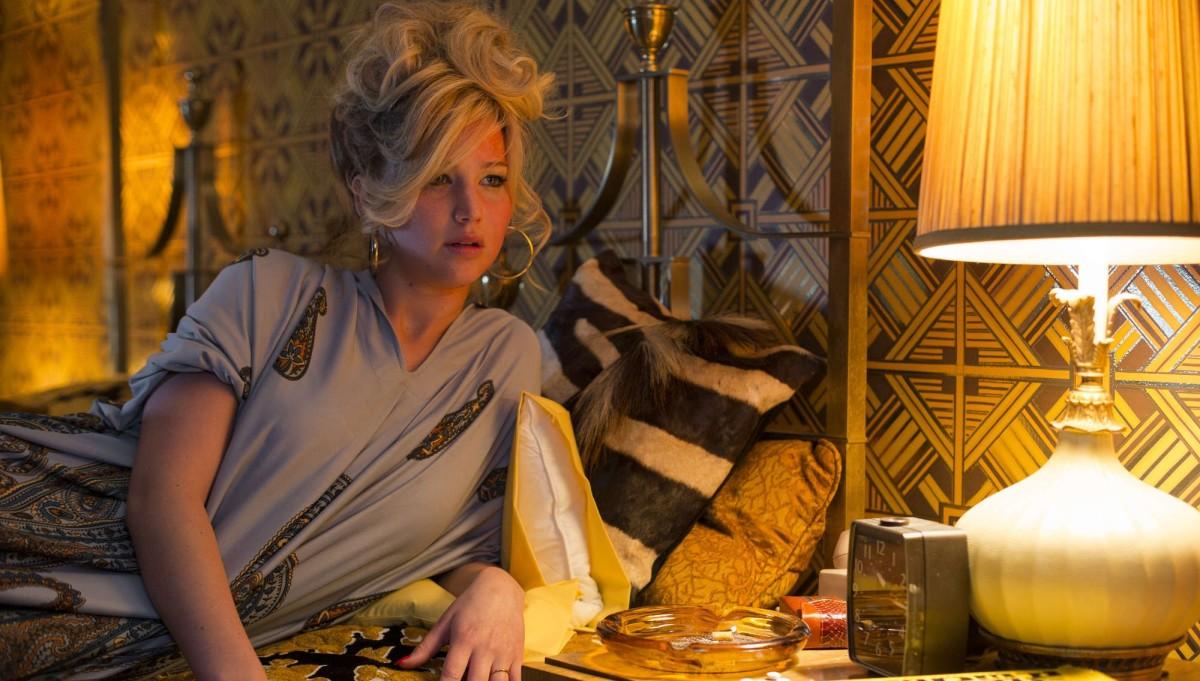 Jennifer Lawrence (American Hustle)
