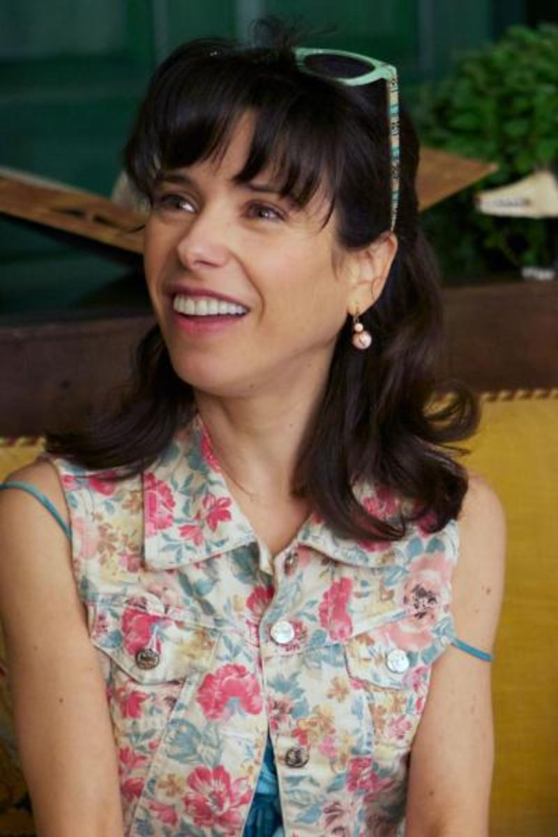 Sally Hawkins (Blue Jasmine)