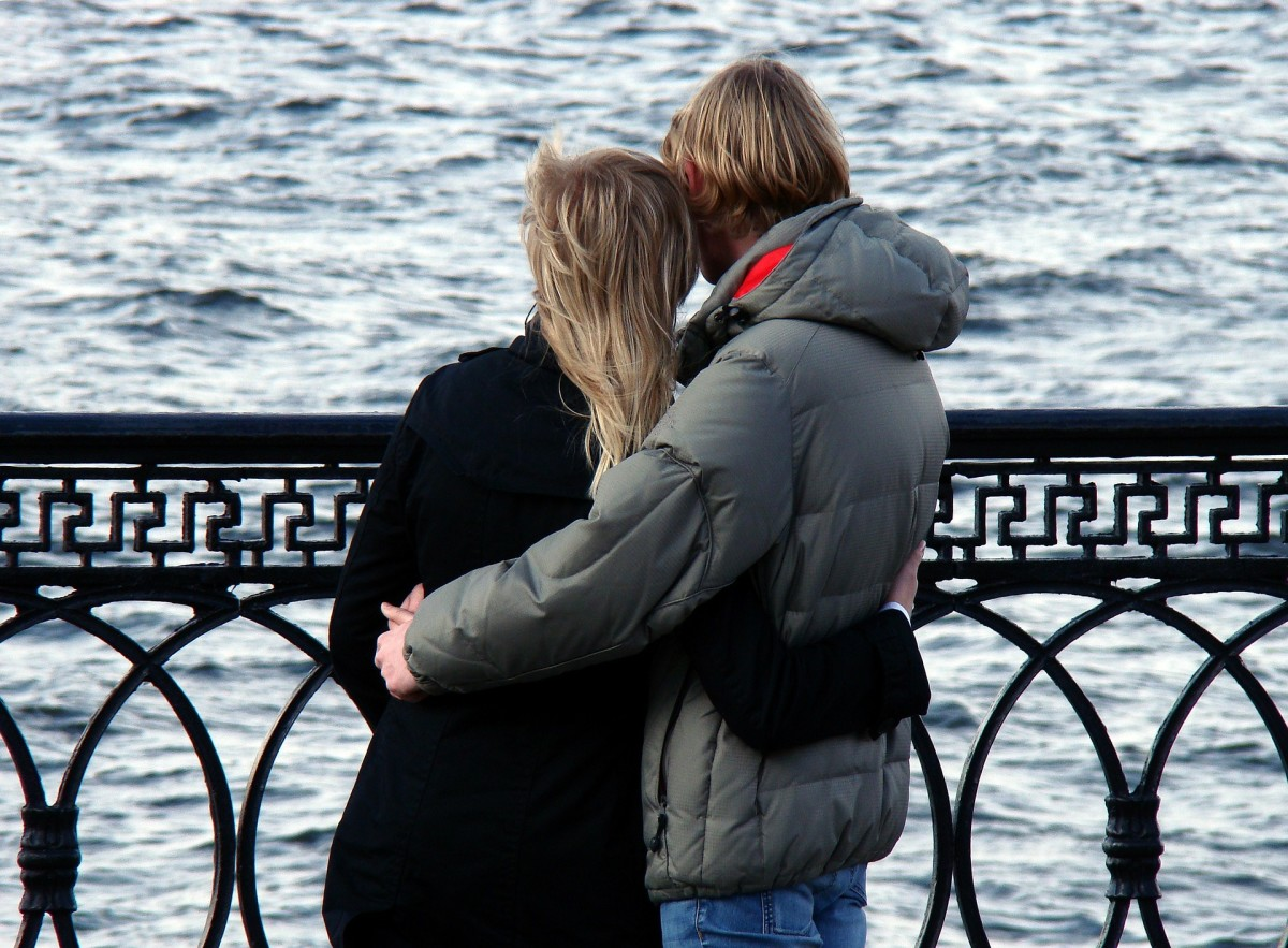 Smart Love Can Keep Us out of Turbulent Waters
